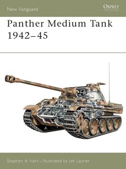 Panther Medium Tank 1942Â?45