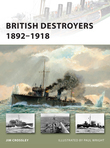 British Destroyers 1892Â?1918