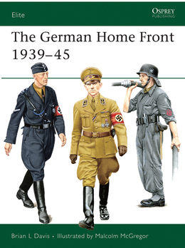 The German Home Front 1939Â?45