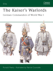 The Kaiser's Warlords
