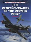 Ju 88 Kampfgeschwader on the Western Front