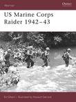 US Marine Corps Raider 1942Â?43