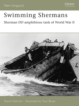 Swimming Shermans