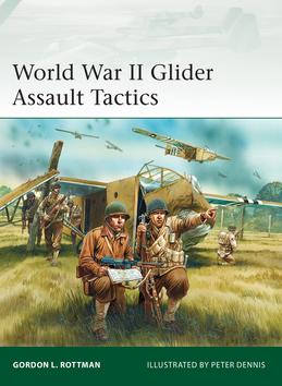 World War II Glider Assault Tactics