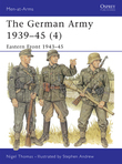 The German Army 1939Â?45 (4)