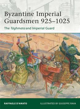 Byzantine Imperial Guardsmen 925Â?1025