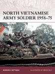 North Vietnamese Army Soldier 1958Â?75
