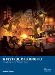 A Fistful of Kung Fu