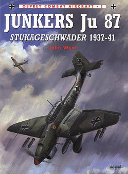 Junkers Ju 87 Stukageschwader 1937Â?41