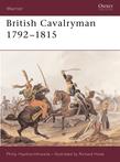 British Cavalryman 1792Â?1815