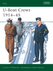 U-Boat Crews 1914Â?45