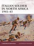 Italian soldier in North Africa 1941Â?43