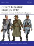 HitlerÂ?s Blitzkrieg Enemies 1940