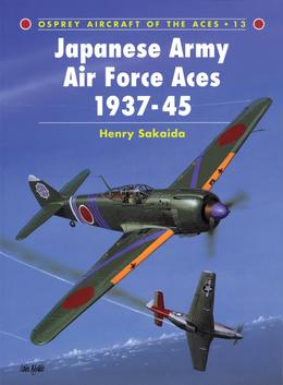 Japanese Army Air Force Aces 1937Â?45