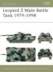 Leopard 2 Main Battle Tank 1979Â?98