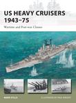 US Heavy Cruisers 1943Â?75