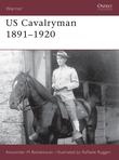 US Cavalryman 1891Â?1920