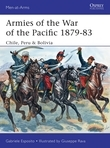 Armies of the War of the Pacific 1879Â?83