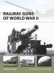 Railway Guns of World War II