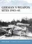 German V-Weapon Sites 1943Â?45