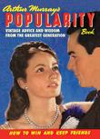 Arthur MurrayÂ?s Popularity Book