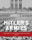 HitlerÂ?s Armies