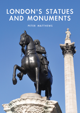 LondonÂ?s Statues and Monuments