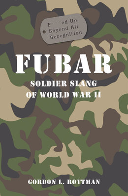 FUBAR F***ed Up Beyond All Recognition