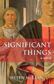 Significant Things: A Novel