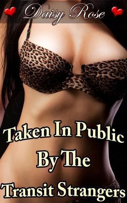 Taken In Public By The Transit Strangers