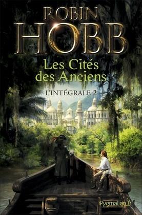 Les Cités des Anciens - L'Intégrale