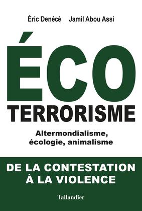 Ecoterrorisme