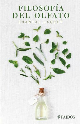 Filosofía del olfato