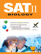 SAT Biology 2017