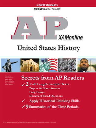 AP United States History 2017