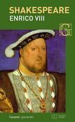 Enrico VIII. Con testo a fronte