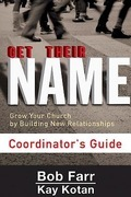 Get Their Name: Coordinator's Guide
