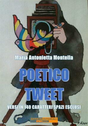 Poetico tweet