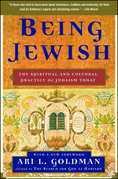 Being Jewish