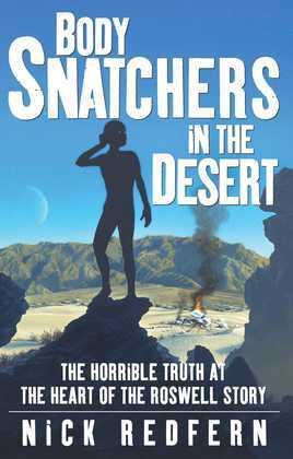Body Snatchers in the Desert