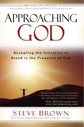 Approaching God