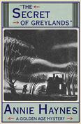 The Secret of Greylands