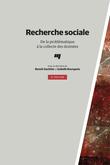 Recherche sociale, 6e édition