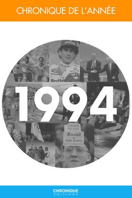 Chronique de l'année 1994
