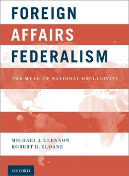 Foreign Affairs Federalism