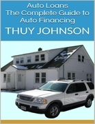 Auto Loans: The Complete Guide to Auto Financing
