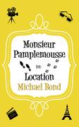 Monsieur Pamplemousse On Location