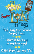The World's Gone Loki Trilogy