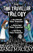 Time Traveller Trilogy