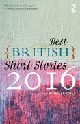 Best British Short Stories 2016
